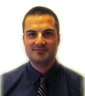 Evan Keenlyside Profile Portrait 1